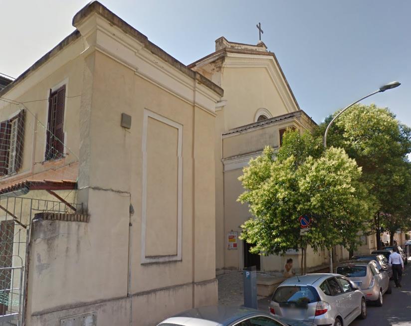 Villa Lancillotti Roma